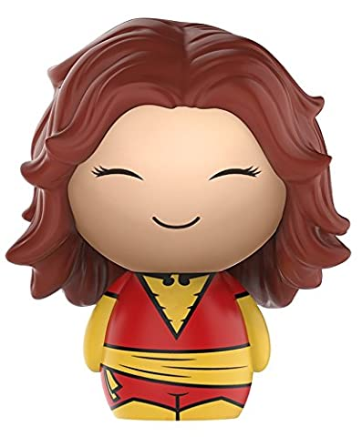 FUNKO 11682 Figurine Dorbz Marvel X-Men Dark Phoenix