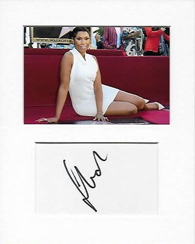 american-idoljennifer-hudson-authentique-la-main-sign-autographe-aftal-coa