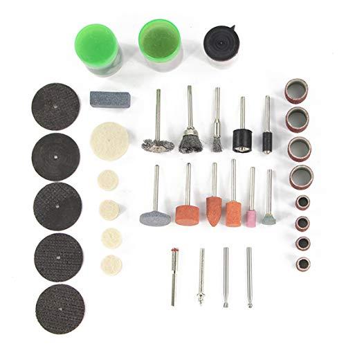 95 unids Rotary Power Tool Set Mini Taladro Grinder