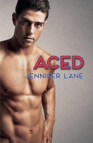 Aced (Blocked) (Volume 2) by Jennifer Lane (2015-10-29)