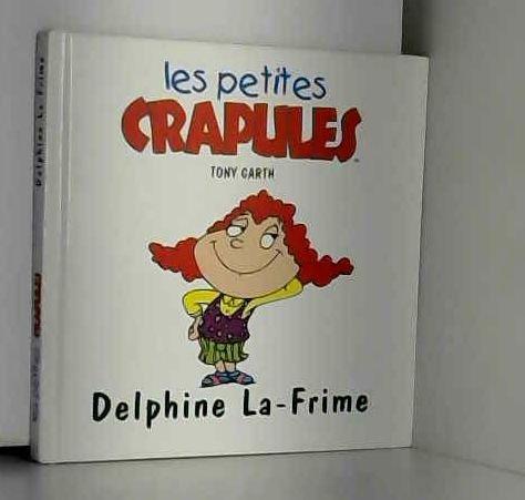 Delphine la-Frime par Tony Garth