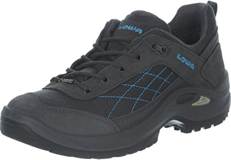 Lowa Taurus GTX Lo W Zapatos multifunción grau