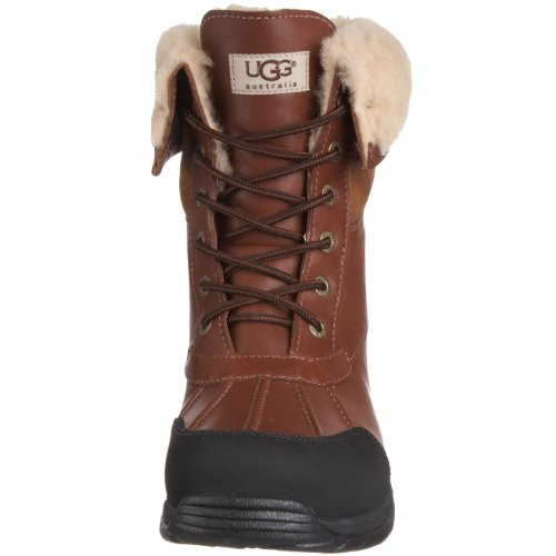 Ugg Australia Butte Worchester Pull On, Boots homme Marron-TR-SW.418
