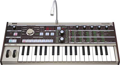 """Korg Synthesizer/Vocoder \""""Microkorg\"""""""