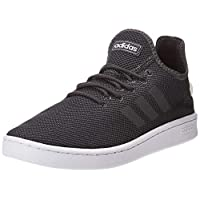 adidas Court Adapt Men's Sneakers, Grey, 9.5 UK (44 EU)