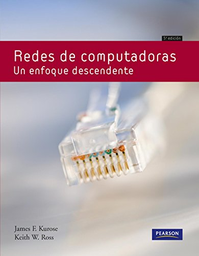 Redes de computadoras (De Computadoras Redes)