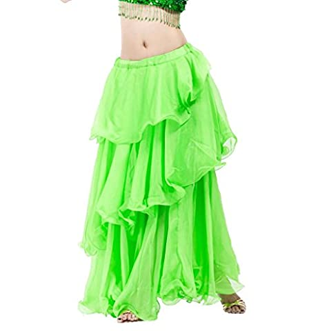 Costumes Gypsy Girl - Byjia Trois Couches Tribal Gypsy Tango Samba