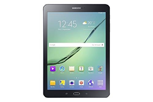 'Samsung Galaxy Tab S2sm-t813N 32GB Black Tablet-Tablets (24.6cm (9.7), 2048x 1536Pixel, 32GB, 3GB, Android 6.0, Black) - 1536 X Android-tablet 2048