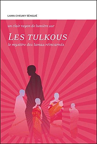 Les Tulkous : Le mystère des lamas réincarnés par Cheuky Sengué