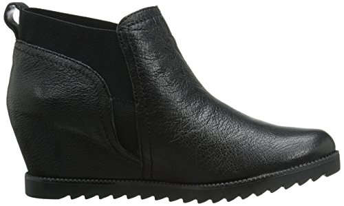 Naturalizer Darena Large Cuir Bottine Black