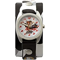 Action Man -Armbanduhr Quarz analog AM274