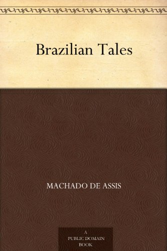 brazilian-tales-english-edition