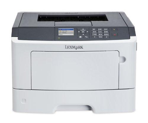 Lexmark MS510dn Monochrome Laserdrucker -