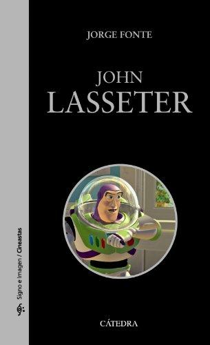 John Lasseter (Signo E Imagen - Signo E Imagen. Cineastas) por Jorge Fonte