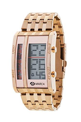 Marea Herren-Armbanduhr B35253/3
