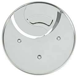 Waring Commercial WFP145 Food Processor Thin Slicing Disc, 5/64-Inch