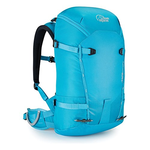 Lowe Alpine Ascent ND 28 - Mochila Mujer - Azul 2018