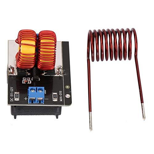 5 ~ 12V Módulo calentamiento inducción Mini ZVS