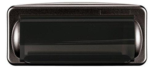 Jensen Marine wasserabweisend Stereo Gehäuse, Herren, schwarz Marine-stereo-gehäuse