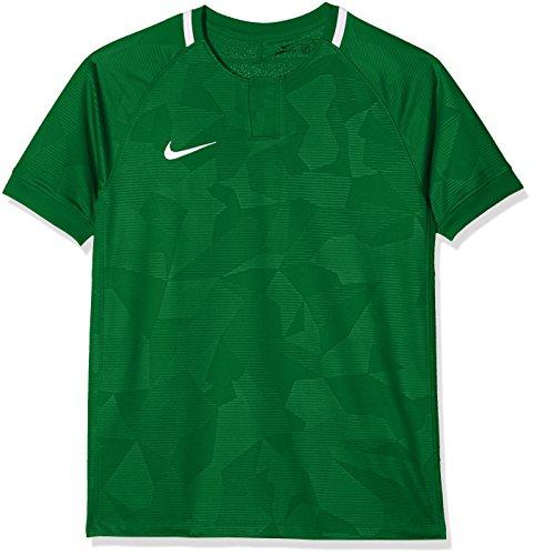 info for acef0 c13be Nike Park Derby II SS, Maglietta Unisex Bambini
