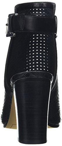 Sam Edelman Emmie, Escarpins femme Noir - Black (Black Et Sheep Lux Leather)