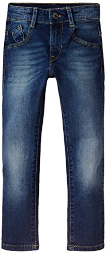 United Colors of Benetton Baby Boys' Jeans (15P4AC6553A0G9020Y_Blue_0Y)
