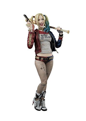 Harley Quinn Action Figur zu Suicide Squad 15 cm