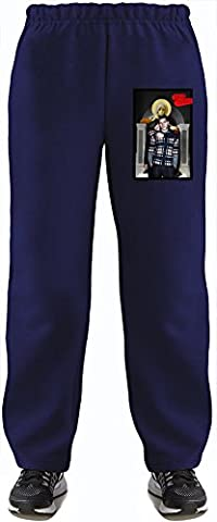 Games For Boys Super Soft Kids Lightweight Jog Pants by Benito Clothing - 80% Organic, Hypoallergenic Cotton & 20% Polyester - Casual & Sports Wear - Perfect Present 9-11 years