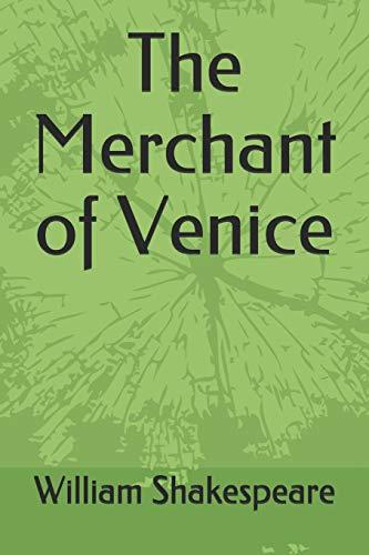 Zoom IMG-2 the merchant of venice