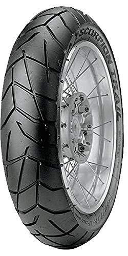 Pneumatici Pirelli SCORPION TRAIL 130/80 - 17 M/C 65S Posteriore ENDURO STREET    gomme moto e scoot
