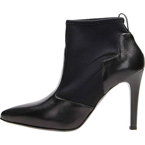Nero Giardini A909371DE Tronchetto Mujer Negro 38