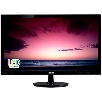 "ASUS VS247H-P Full HD LED-Monitor 23.6"" HDMI"