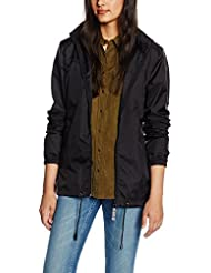 B&C Damen Regenmantel Ladies Sirocco Jacket