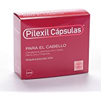 Pilexil 150 Capsules by Pilexil