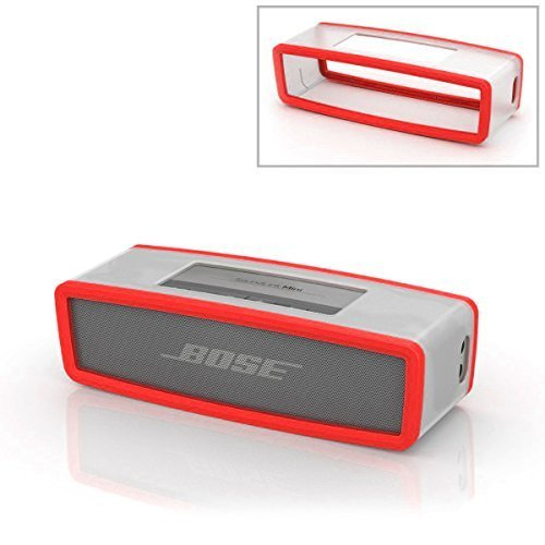 rosso-morbida-protettivo-custodia-borsa-cover-box-silicone-carry-case-bag-per-bose-soundlink-mini-bl