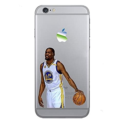Coque Kevin Durant KD iPhone 7