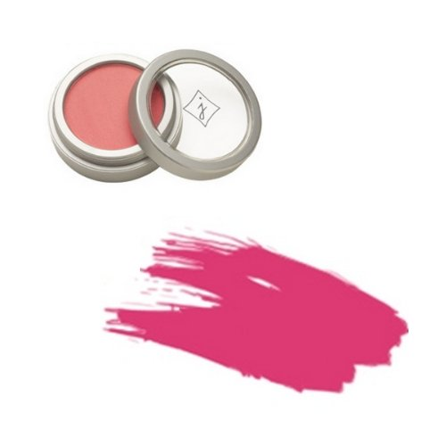 Jordana Powder Blush - lampone caldo, 1er