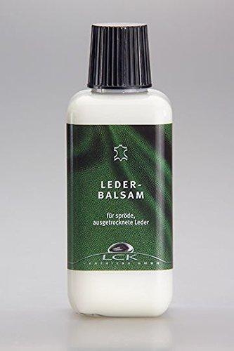 Gutes Leder (KERAGIL Lederpflege-Balsam für ältere, beanspruchte Glattleder, 225 ml Inhalt. Sehr gut für Longlife Leder geeignet!)