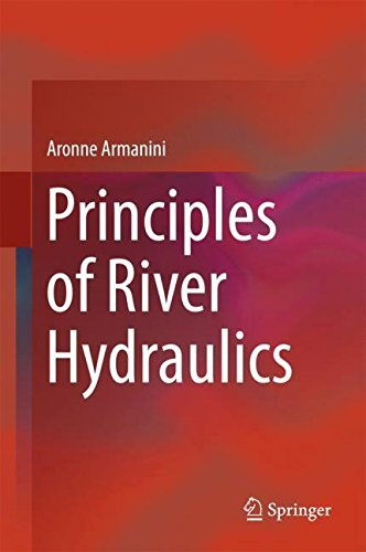Principles of River Hydraulics