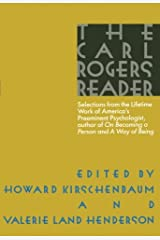 The Carl Rogers Reader Paperback