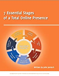 7 Essential Stages of Building A Total Online Presence (English Edition)