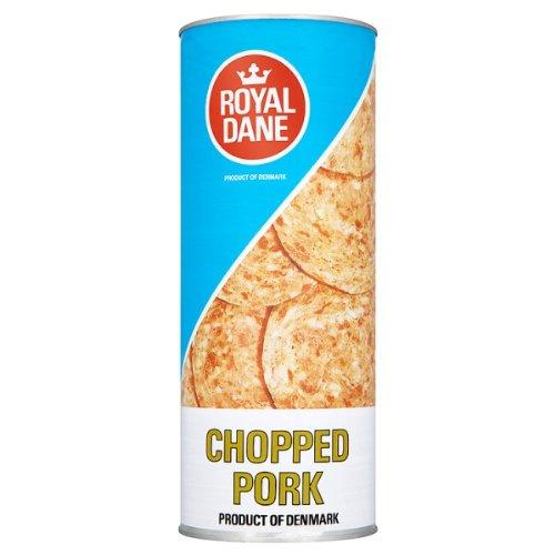 Preisvergleich Produktbild Königs Dane Chopped Pork 1.81kg (Packung mit 6 x 1.81kg)