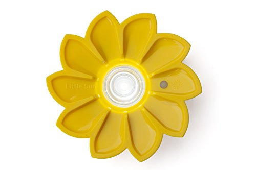 Little Sun torch: Design: Olafur Eliasson (-)