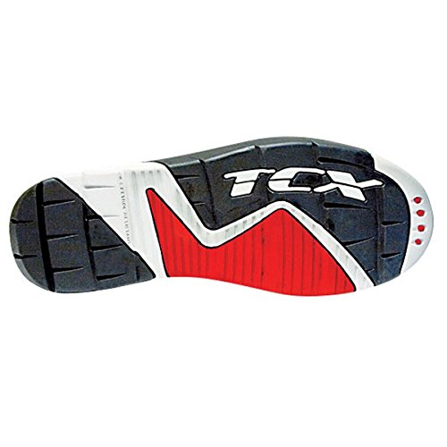 TCX - Bottes moto TCX COMP KID white