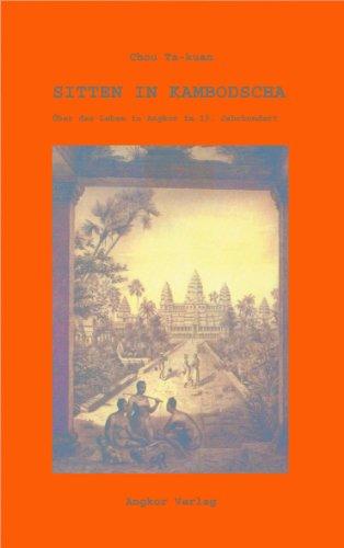 Buddha, die Sintflut oder Phnom Phen: Die Ursache für den Untergang von Angkor Wat (German Edition)