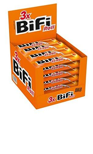 BiFi Roll 3er Multipack (10 x 3 x 50 g)