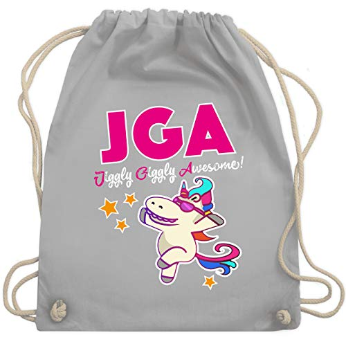 Awesome Kostüm Für Jungen - JGA Junggesellinnenabschied - JGA Jiggly Giggly