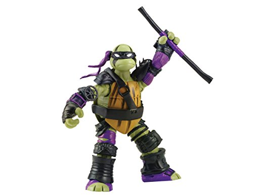 Turtles Ninja Super (Teenage Mutant Ninja Turtles Super Ninja Donatello Turtles Action)