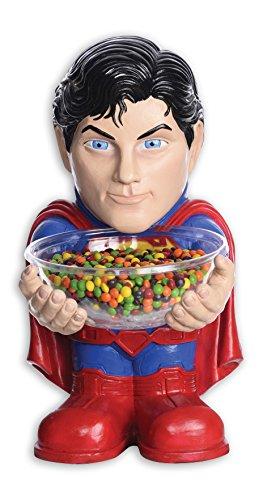 Figura/Tazón sostenedor de caramelos DC Comics...