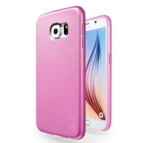 funda-galaxy-s6-azorm-classic-edition-rosa-fina-aspecto-de-cuero-premium-interior-de-microfibra-carc